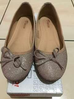 Ballerina Shoes Pink by Tracce