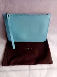 Blue Tosca Pouch