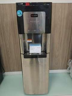 Dispenser Sharp SWD-73EHL-BK/BL Promo Electronic City Cicilan Tanpa DP