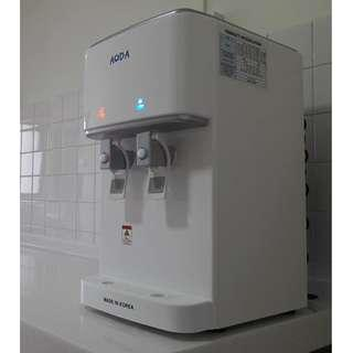 Water Dispenser: Hot & Cold + Alkaline Water
