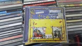 George Harrison cd