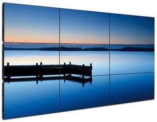 LCD video wall / Digital Display