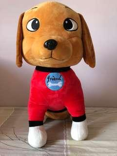 Doggie Plush Toy