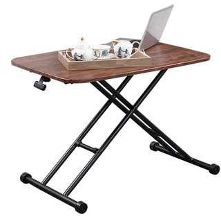 收納升高低茶几 可摺Coffee Table dinning table