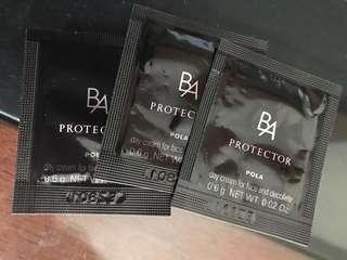 Pola BA protector - day cream for face & décolleté