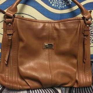 Sisley Leather Bag