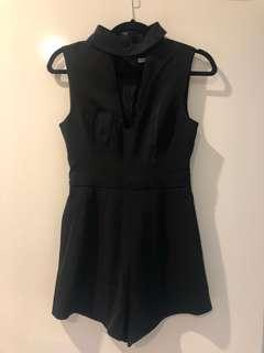 Finders Keepers playsuit - size 8