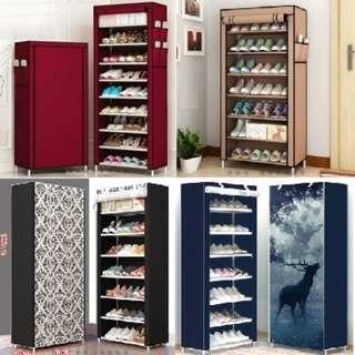 Shoes Rack Storage Shelf Organiser