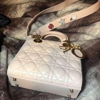 Lady Dior- REDUCED PRICE!!!!!!