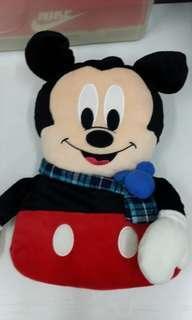 Mickey Mouse米奇老鼠暖水袋