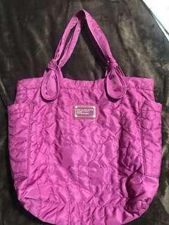Final let go price - Purple Marc by Marc Jacobs tote