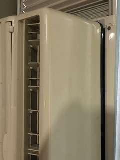 ❄️ Casement Air Conditioner