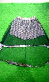 Celana pendek /  shorts model korea / summer shorts / short pants / celana rok