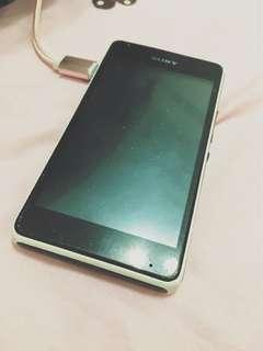 🚚 Sony e1