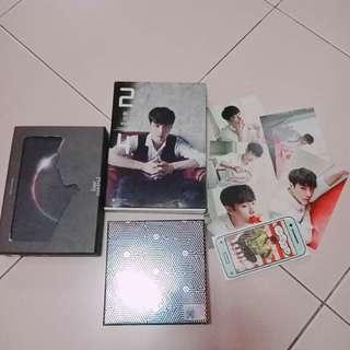 WTS EXO COLLECTION