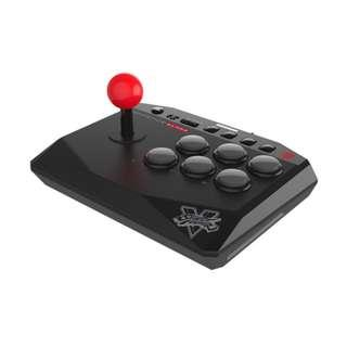 STREET FIGHTER V FIGHTSTICK ALPHA MADCATZ OFFICIAL FOR PS3/PS4
