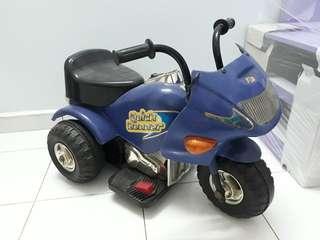 Toy Scooter ( electical motor broken)