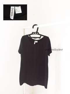 Basic t-shirt Hnm