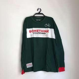 Somethink Cyclework Tshirt