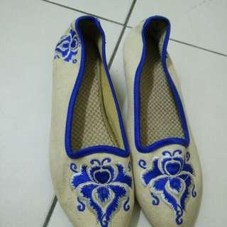 Chinese Traditional shoes