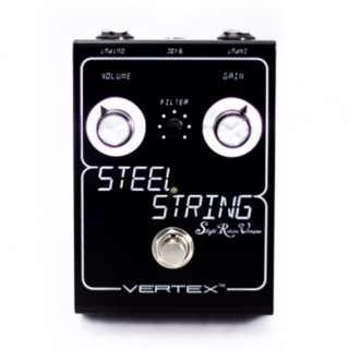 Vertex Effects Steel String SRV