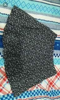 FLASH SALE skirt Hnm