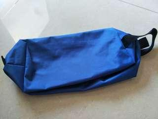 Sports shoebag gym bag