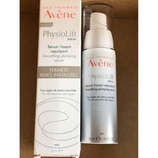 Avene physioLift Smothing Plumping Serum 30ML( 包郵費)