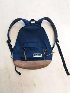 Day pack outdoor product