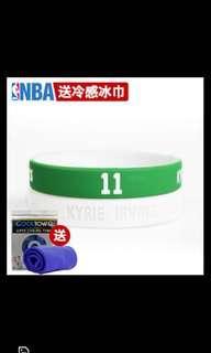 Basketball 🏀 Wristband
