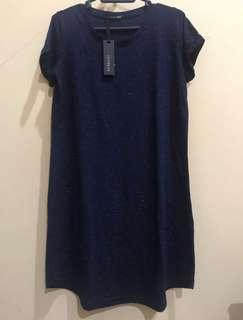 [NEW] COTTON ON Casual Dress Navy Original