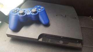 PS3 Slim 160gb