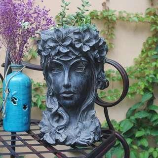 Garden Accessories: Decoration Planter Pot