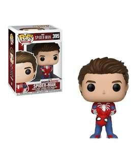 Set of 2 Funko Pop Marvel Spiderman Mary Jane