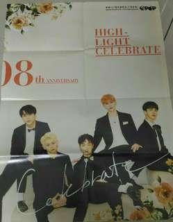 Highlight posters part 2 (small)