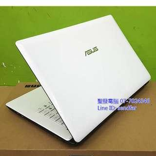🚚 ASUS K43S i5-2430M 4G 500G Independent Video Card 14inch laptop ''sendfar second hand'' 聖發二手筆電