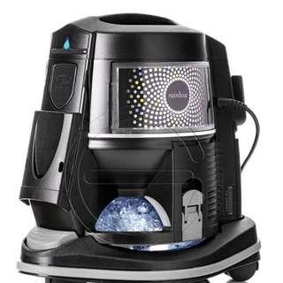 Rainbow Vacuum Cleaner (fixed price because very cheap liao)