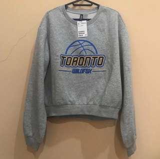 [NEW] H&M Sweater / Sweatshirt Original