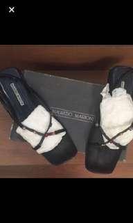 Sandal Mauruzio Marioni made in Italy