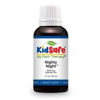 Nighty Night 30ml/PLANT THERAPY/IN STOCKS!!!