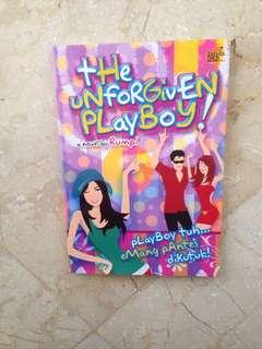 Novel The Unforgiven Playboy!