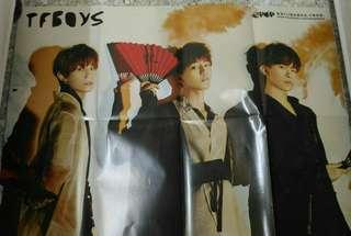Tfboys posters part 2 (small)
