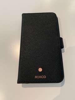 MIMCO iPhone 7/8 plus flip case