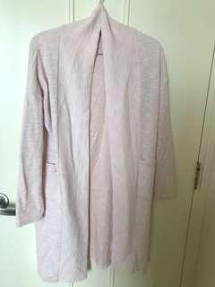請屋-PIT淺粉色外套