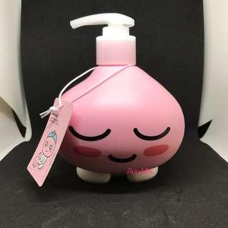 The face shop Sweet Apeach Body Lotion
