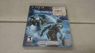 Star Hawk PS3 Game Games