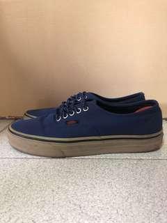 Vans Classic Navy Blue