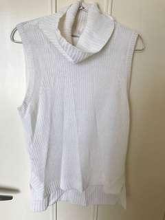 清屋-Cotton On白色衫