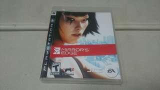 Mirror's Edge PS3 Game Games