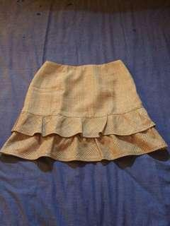 My Preloved Hottey Girl Skirt